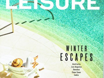Travel +  Leisure  Cover04022017 2