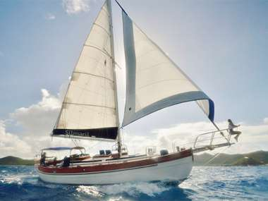 Ashore and Afloat Sailing Package